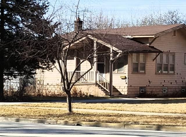 884 Hollywood Avenue, Des Plaines, IL 60016 (MLS #10677673) :: Ryan Dallas Real Estate