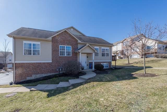 661 E Willow Street, Elburn, IL 60119 (MLS #10677686) :: Angela Walker Homes Real Estate Group