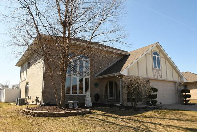 6825 156th Street, Oak Forest, IL 60452 (MLS #10677693) :: Century 21 Affiliated