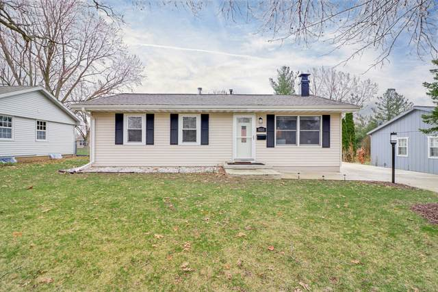 8115 N 2000 East Road, Downs, IL 61736 (MLS #10677707) :: BN Homes Group