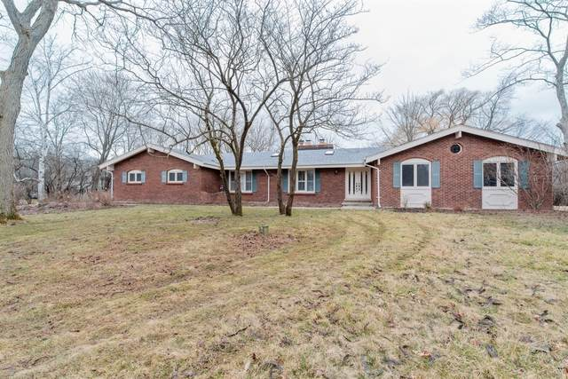 321 Signe Court, Lake Bluff, IL 60044 (MLS #10677708) :: The Wexler Group at Keller Williams Preferred Realty