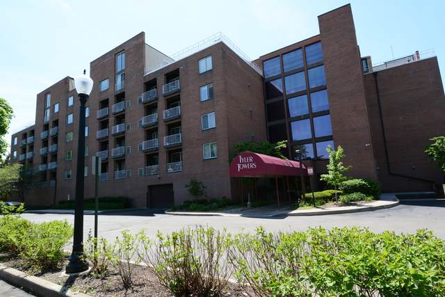 1450 Plymouth Lane #602, Elgin, IL 60123 (MLS #10677715) :: Littlefield Group