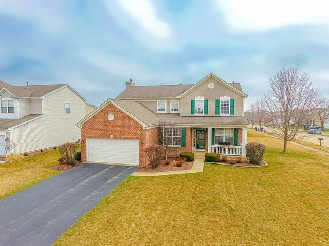 17831 Sorrel Drive, Lockport, IL 60441 (MLS #10677752) :: Property Consultants Realty