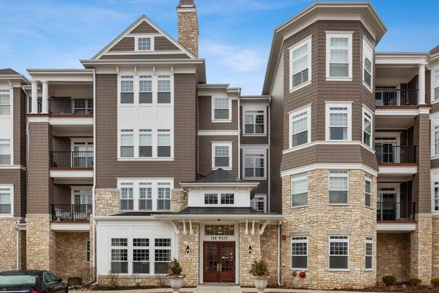 149 W Kennedy Lane #202, Hinsdale, IL 60521 (MLS #10677774) :: Property Consultants Realty