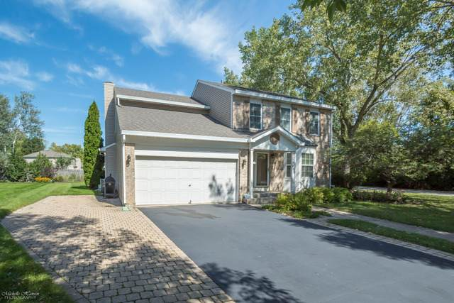 8014 Redwood Court, Fox Lake, IL 60020 (MLS #10677775) :: John Lyons Real Estate