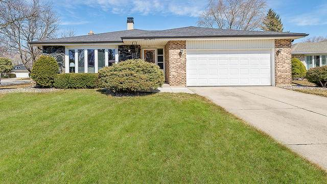 418 Claremont Drive, Downers Grove, IL 60516 (MLS #10677785) :: Property Consultants Realty
