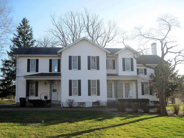 632 S Washington Street, Paxton, IL 60957 (MLS #10677809) :: Ryan Dallas Real Estate