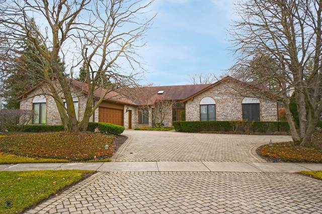2803 Woodmere Drive, Northbrook, IL 60062 (MLS #10677810) :: The Wexler Group at Keller Williams Preferred Realty