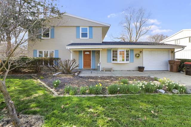 2709 Maplewood Drive, Champaign, IL 61821 (MLS #10677843) :: BN Homes Group