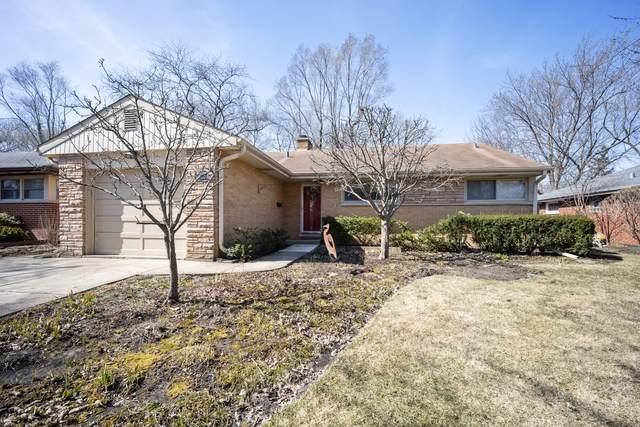 1032 Oxford Road, Deerfield, IL 60015 (MLS #10677846) :: Angela Walker Homes Real Estate Group