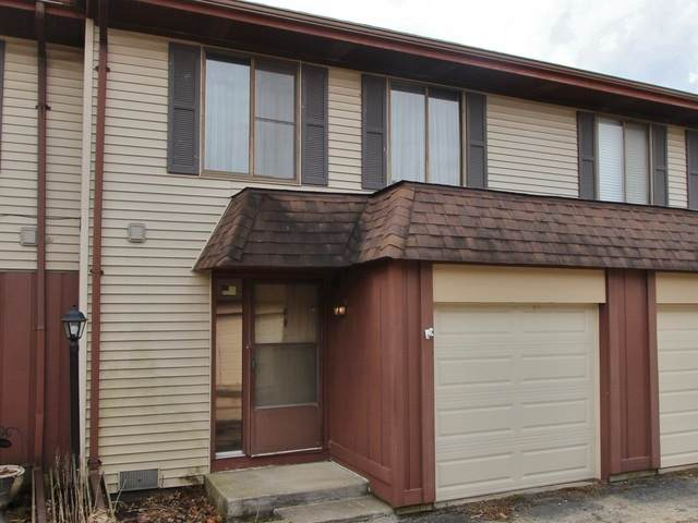 1901 Parklake Drive D, Morris, IL 60450 (MLS #10677848) :: The Wexler Group at Keller Williams Preferred Realty