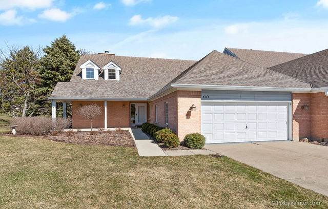 5624 Chesapeake Drive, Mchenry, IL 60050 (MLS #10677885) :: Helen Oliveri Real Estate