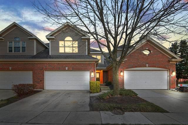 3703 King George Lane, St. Charles, IL 60174 (MLS #10677908) :: Suburban Life Realty