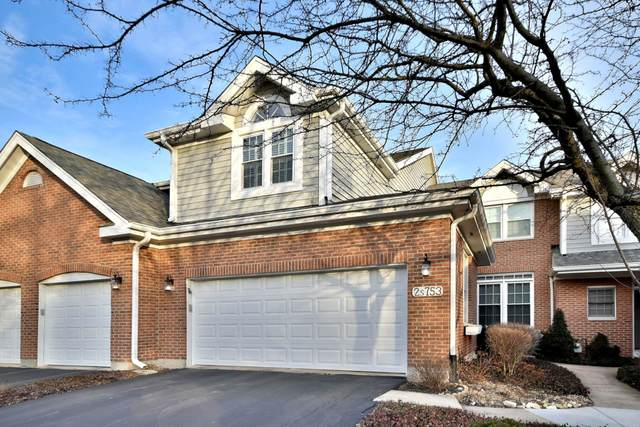 2S753 Parkview Drive, Glen Ellyn, IL 60137 (MLS #10677918) :: The Wexler Group at Keller Williams Preferred Realty