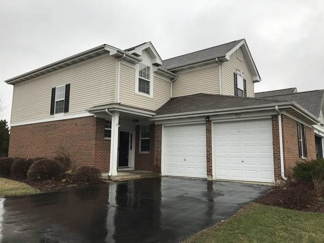 701 Legend Lane, Mchenry, IL 60050 (MLS #10677929) :: BN Homes Group
