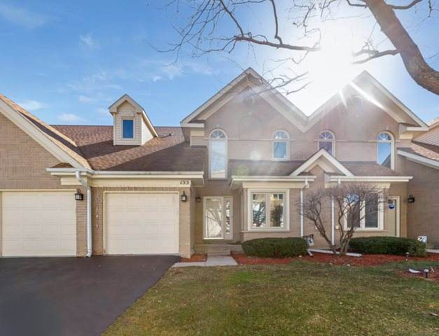 155 Manchester Drive, Buffalo Grove, IL 60089 (MLS #10677934) :: Helen Oliveri Real Estate