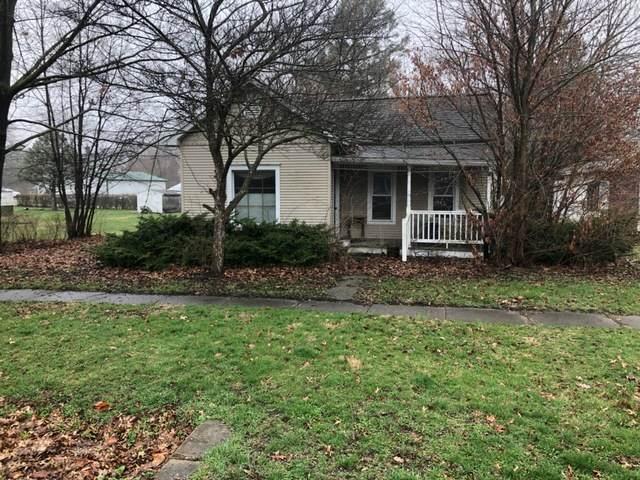 308 E Van Buren Street, PHILO, IL 61864 (MLS #10677935) :: Helen Oliveri Real Estate
