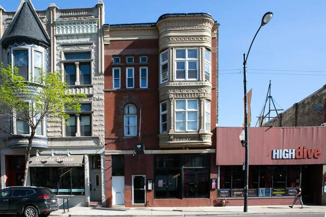 1938 Chicago Avenue, Chicago, IL 60622 (MLS #10677937) :: Property Consultants Realty
