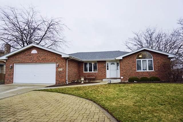 9210 Willow Lane, Mokena, IL 60448 (MLS #10677939) :: Century 21 Affiliated
