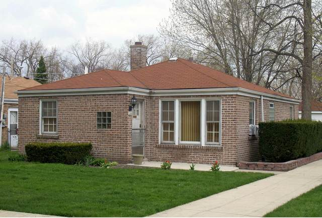2101 Cleveland Street, Evanston, IL 60202 (MLS #10677945) :: The Wexler Group at Keller Williams Preferred Realty