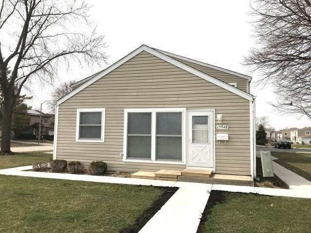15948 76th Avenue, Tinley Park, IL 60477 (MLS #10677946) :: Baz Network | Keller Williams Elite