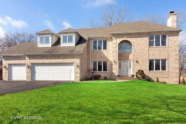 390 S Middleton Avenue, Palatine, IL 60067 (MLS #10677948) :: The Wexler Group at Keller Williams Preferred Realty