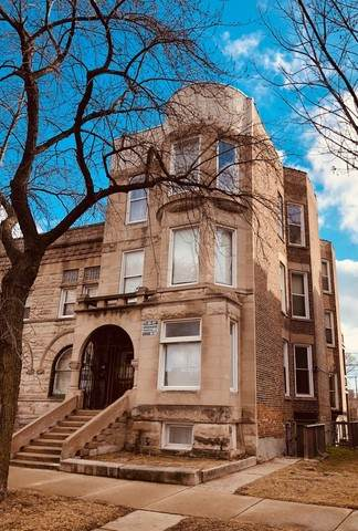 4615 S Vincennes Avenue, Chicago, IL 60653 (MLS #10677951) :: Property Consultants Realty