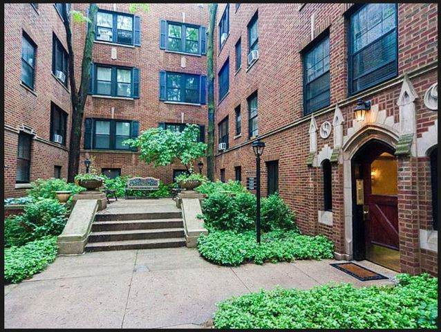 1102 W Montana Street #3, Chicago, IL 60614 (MLS #10677966) :: Property Consultants Realty