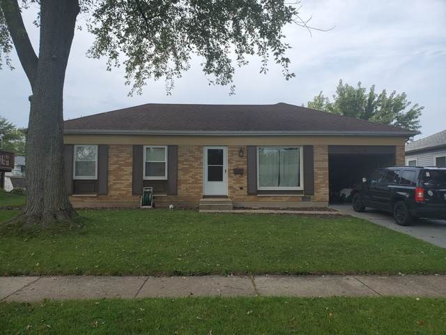 727 Stowell Avenue, Streamwood, IL 60107 (MLS #10677982) :: Angela Walker Homes Real Estate Group