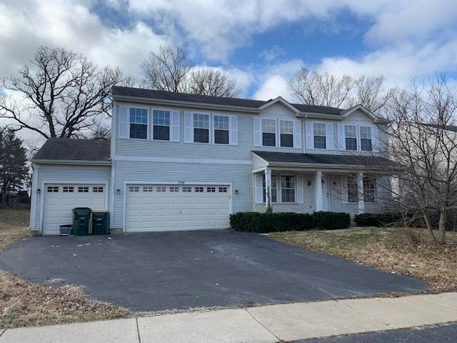704 Kennedy Drive, Antioch, IL 60002 (MLS #10677987) :: Property Consultants Realty