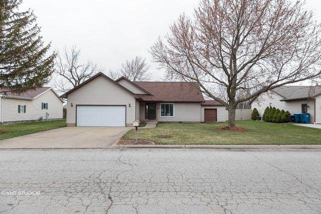 1403 Bethany Lane, Pontiac, IL 61764 (MLS #10678022) :: Jacqui Miller Homes