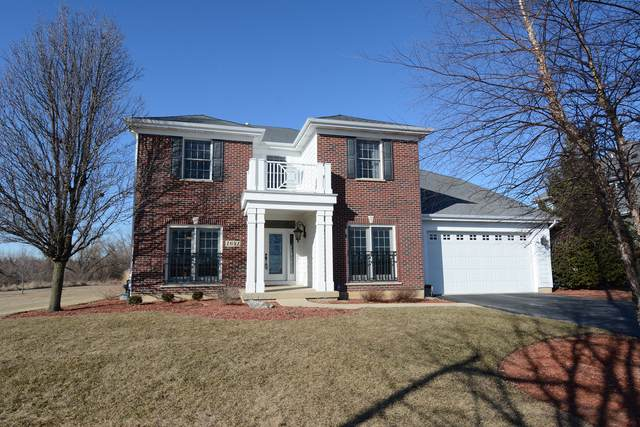 1641 W Mooseheart Road, North Aurora, IL 60542 (MLS #10678034) :: Touchstone Group