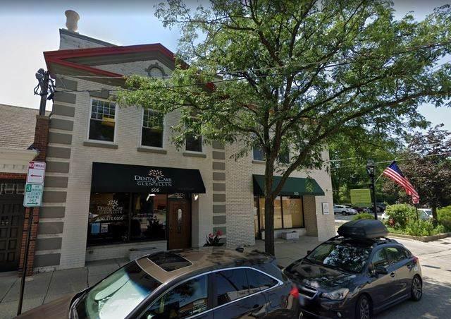 505 Crescent Boulevard, Glen Ellyn, IL 60137 (MLS #10678054) :: The Wexler Group at Keller Williams Preferred Realty