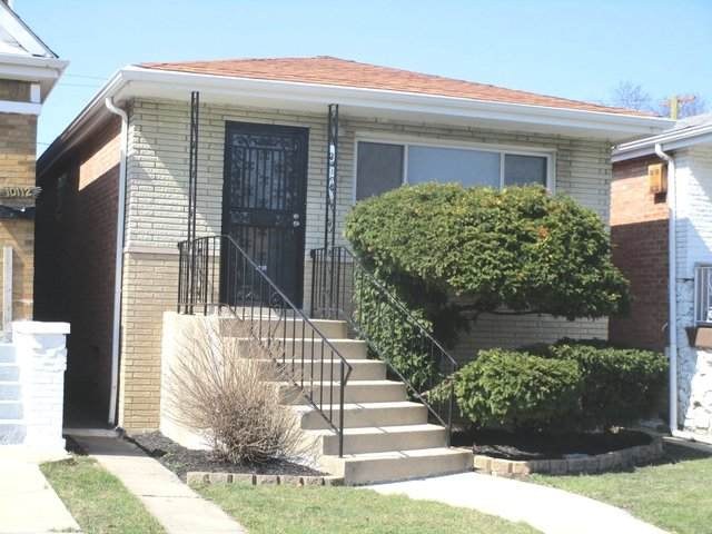 10110 S Princeton Avenue, Chicago, IL 60628 (MLS #10678061) :: Property Consultants Realty