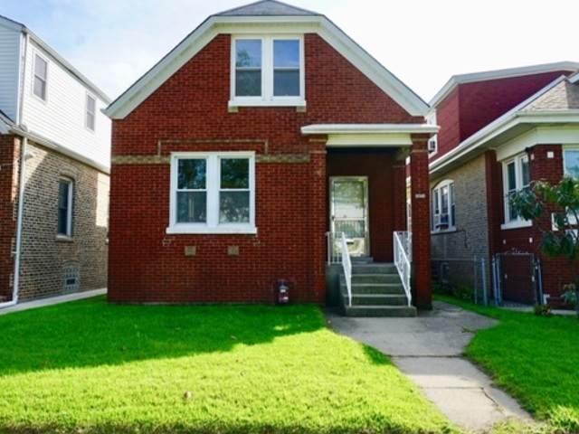 4851 W Hirsch Street, Chicago, IL 60651 (MLS #10678064) :: Lewke Partners
