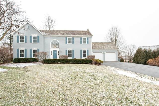 481 Paul Circle, Barrington, IL 60010 (MLS #10678083) :: Property Consultants Realty