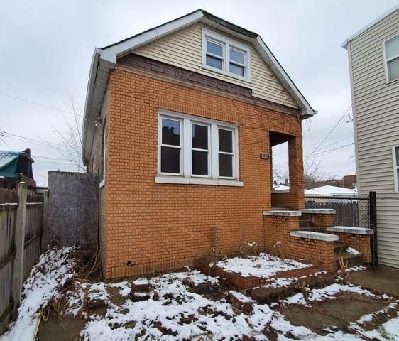 1412 N Lorel Avenue, Chicago, IL 60651 (MLS #10678093) :: Lewke Partners