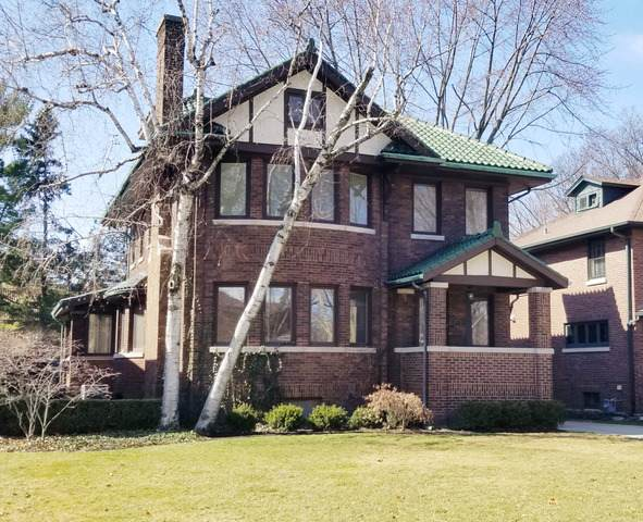 842 William Street, River Forest, IL 60305 (MLS #10678111) :: Angela Walker Homes Real Estate Group