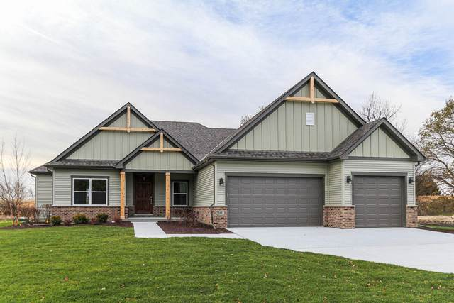 26207 Baxter Court, Plainfield, IL 60585 (MLS #10678114) :: The Wexler Group at Keller Williams Preferred Realty