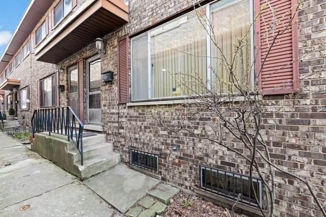 7505 N Sheridan Road A, Chicago, IL 60626 (MLS #10678141) :: John Lyons Real Estate