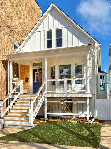 5347 N Paulina Street, Chicago, IL 60640 (MLS #10678162) :: Property Consultants Realty