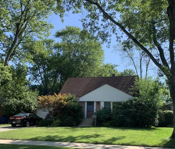 1075 Cedar Lane, Northbrook, IL 60062 (MLS #10678183) :: The Wexler Group at Keller Williams Preferred Realty
