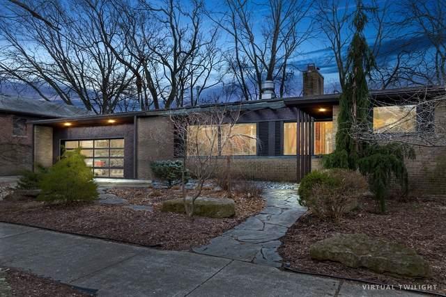 2939 W Catalpa Avenue, Chicago, IL 60625 (MLS #10678184) :: John Lyons Real Estate
