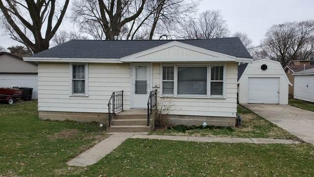 506 Pleasant Street, Rock Falls, IL 61071 (MLS #10678191) :: The Wexler Group at Keller Williams Preferred Realty