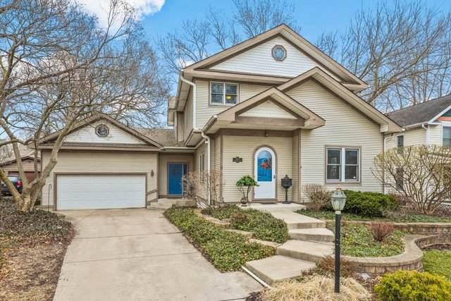 4629 Linscott Avenue, Downers Grove, IL 60515 (MLS #10678192) :: Ryan Dallas Real Estate