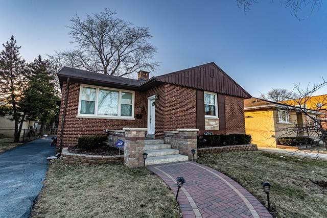 1434 Newcastle Avenue, Westchester, IL 60154 (MLS #10678194) :: Angela Walker Homes Real Estate Group