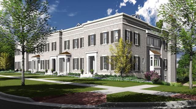 405 N 1st Street, Geneva, IL 60134 (MLS #10678210) :: The Wexler Group at Keller Williams Preferred Realty