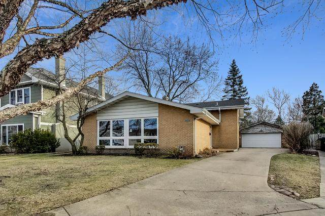 2733 Hawthorn Lane, Wilmette, IL 60091 (MLS #10678215) :: Property Consultants Realty
