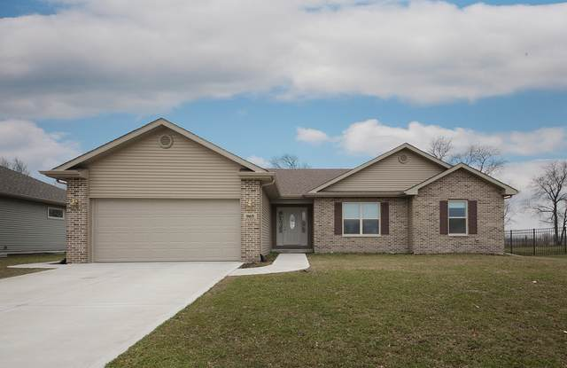 905 E Short Drive, Coal City, IL 60416 (MLS #10678242) :: Property Consultants Realty