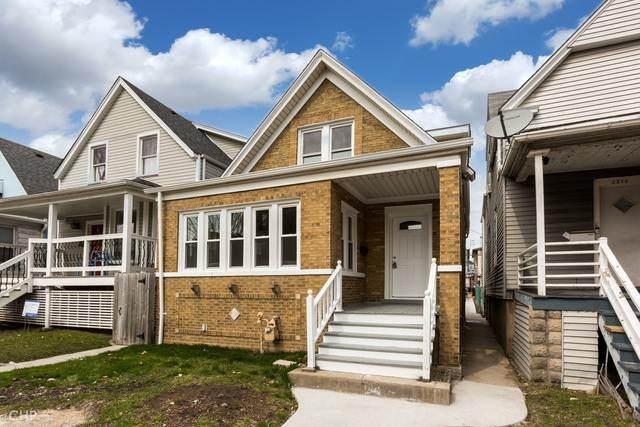 2218 W Foster Avenue, Chicago, IL 60625 (MLS #10678247) :: John Lyons Real Estate